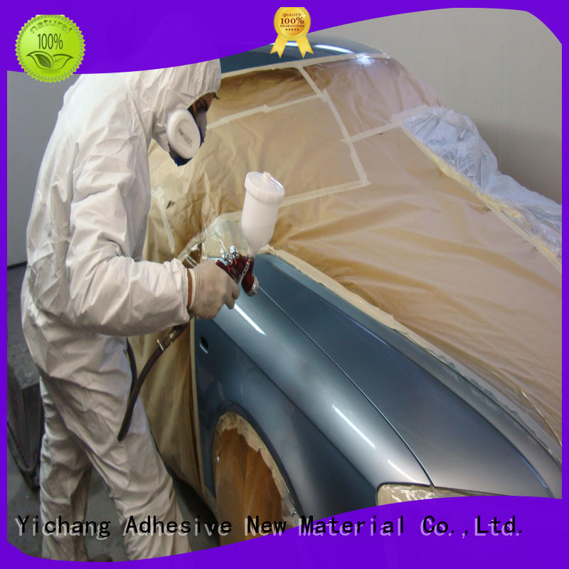 YITAP high density trim masking tape price for auto after service