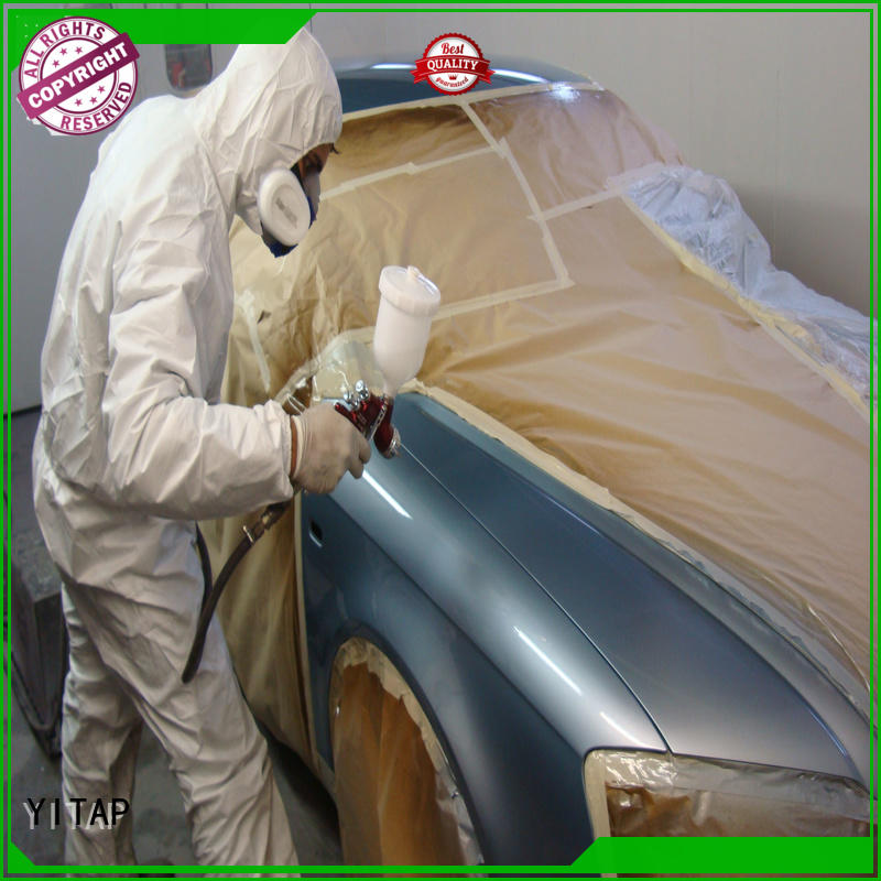 YITAP anti slip trim masking tape on sale for auto after service