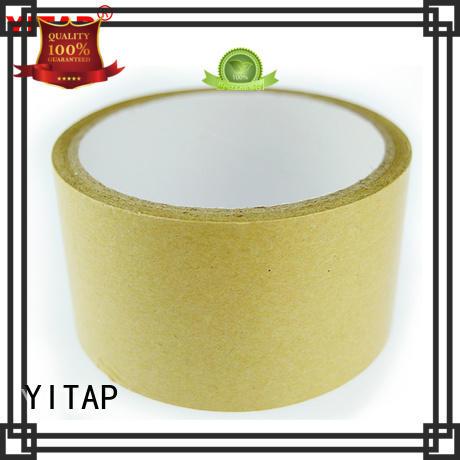 anti slip paper packing tape wholesale for car printing