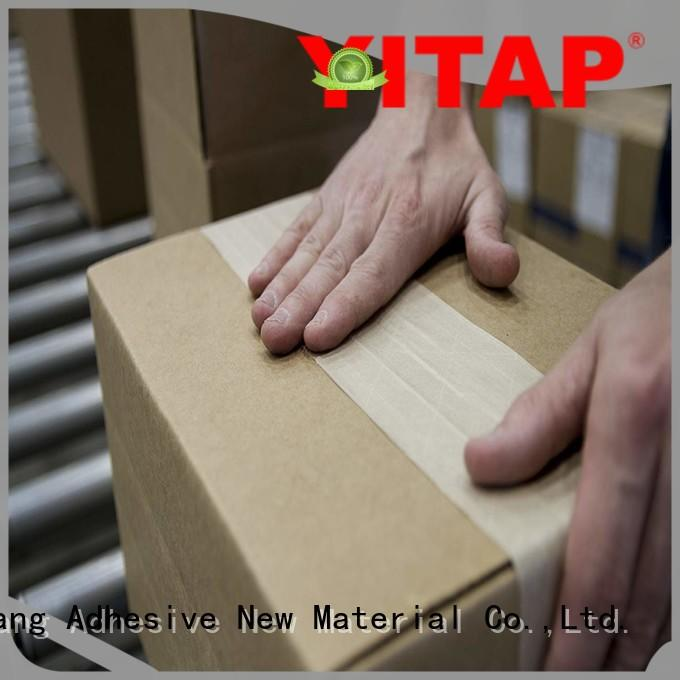 YITAP Water Activated Tape heavy duty for office
