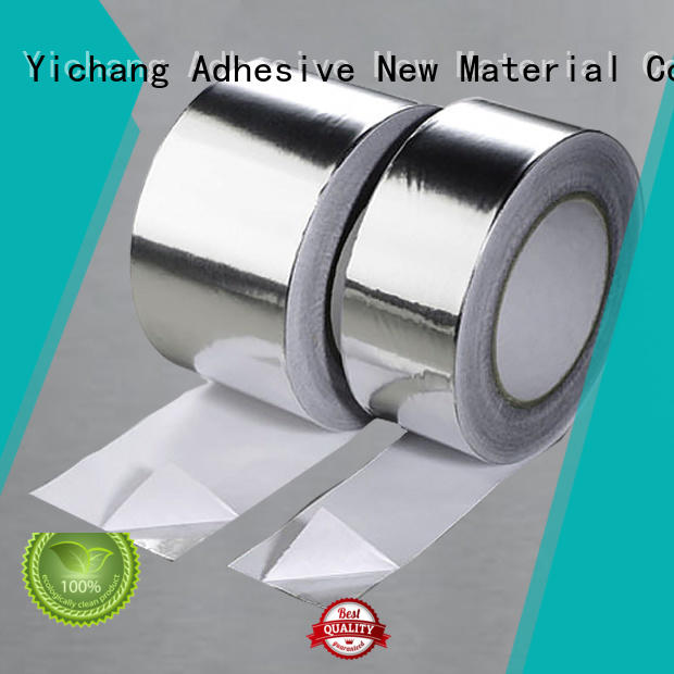 Heat Speed Aluminum Foil Self Adhesive Tape