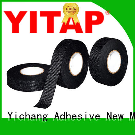 YITAP white electrical tape wholesale for packaging