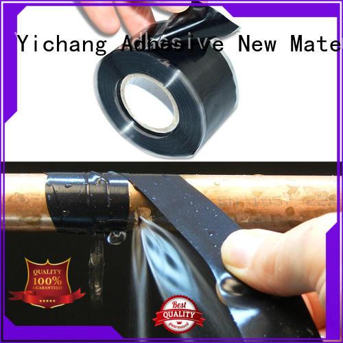 YITAP heavy duty clear flex seal tape for floors