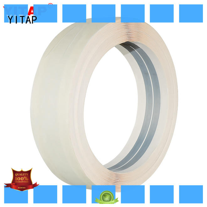 YITAP fiberglass plasterboard paper tape how to use for corners