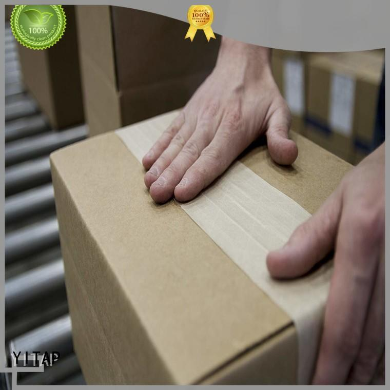 YITAP bopp packing tape price for office