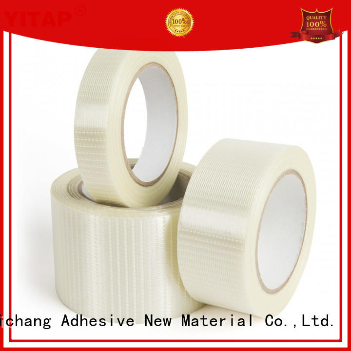 colored packing tape wholesale for cars YITAP
