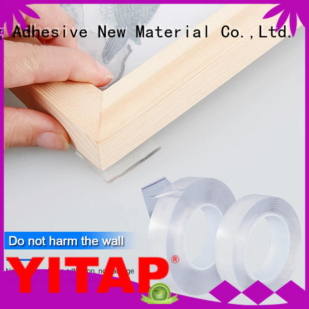 YITAP carpet edging tape uses for pipes