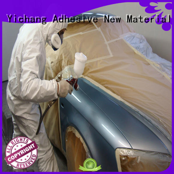 YITAP anti slip trim masking tape wholesale for cars