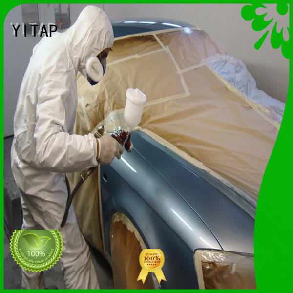 YITAP waterproof cloth wire tape on sale for painting