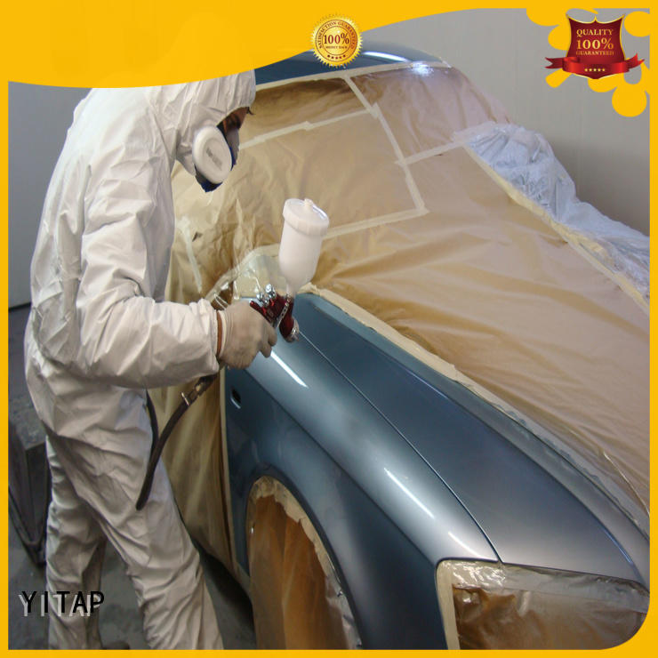 YITAP high density fine line tape for sale for cars