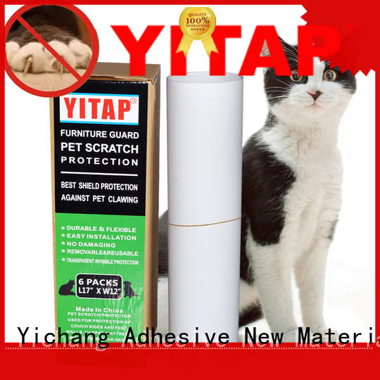 YITAP glass protection film wholesale for furniture