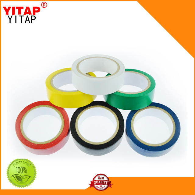 custom 3m electrical insulation tape supply for packaging