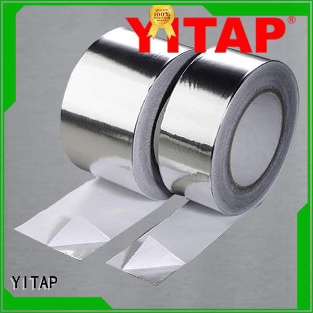 YITAP solvent based hvac foil tape types for shoes