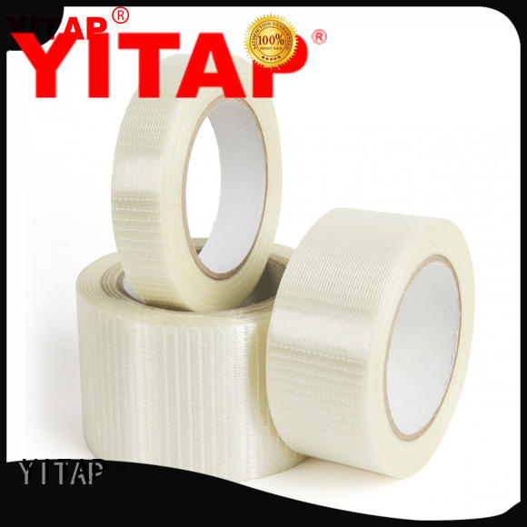 YITAP waterproof paper packing tape on sale for auto after service
