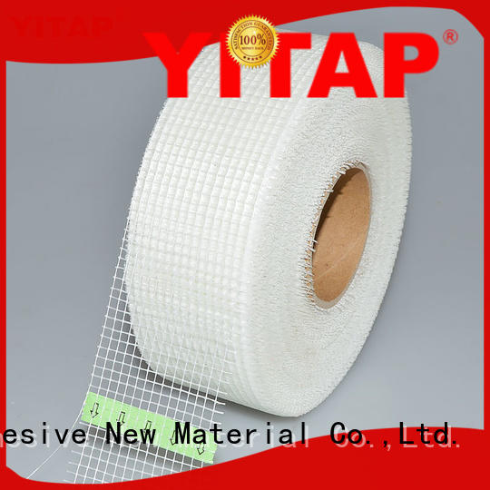 YITAP plasterboard corner tape how to use for holes