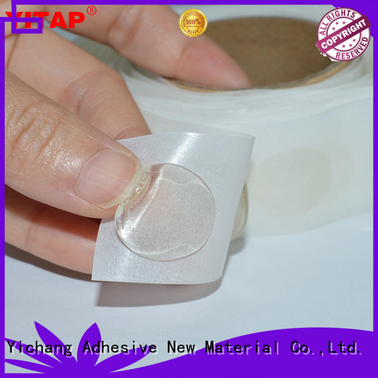 YITAP sticky adhesive dots where to buy for fabric