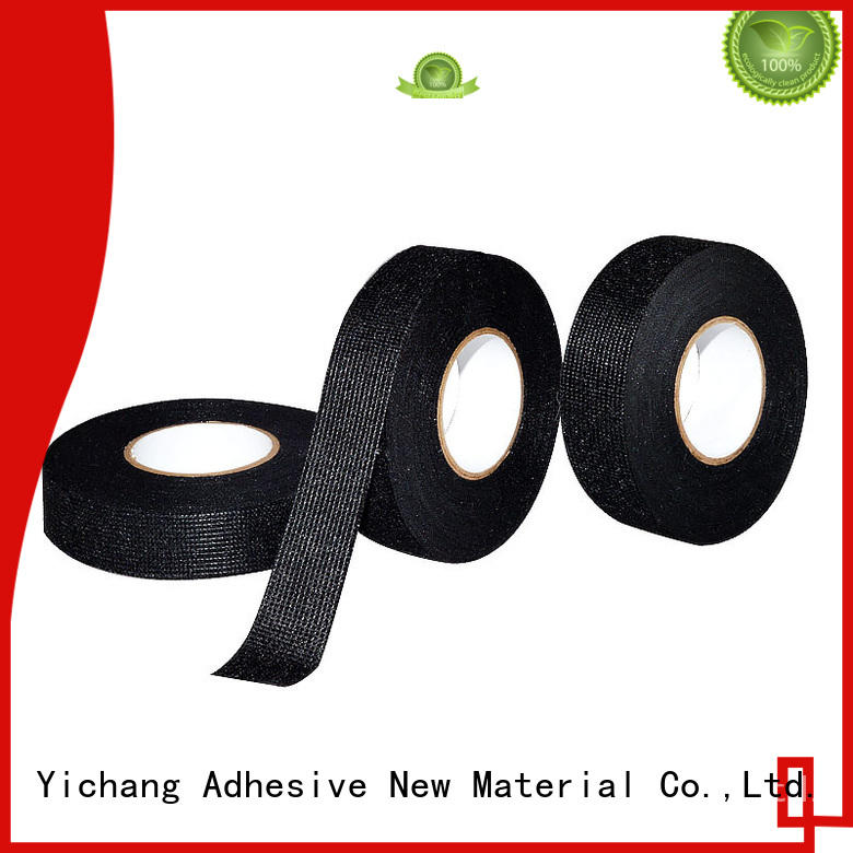 YITAP custom red electrical tape wholesale for walls