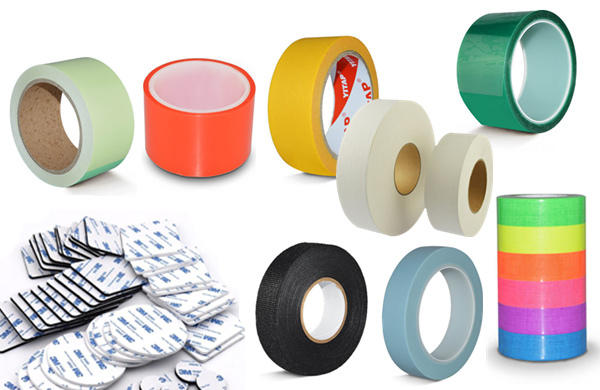 Custom Double Sided Tape Factory, Quality Masking Tape Suppliers, China Adhesive Tape Manufacturers