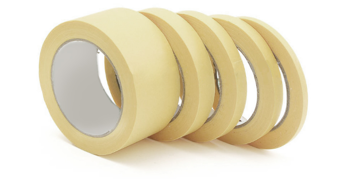 custom masking tape