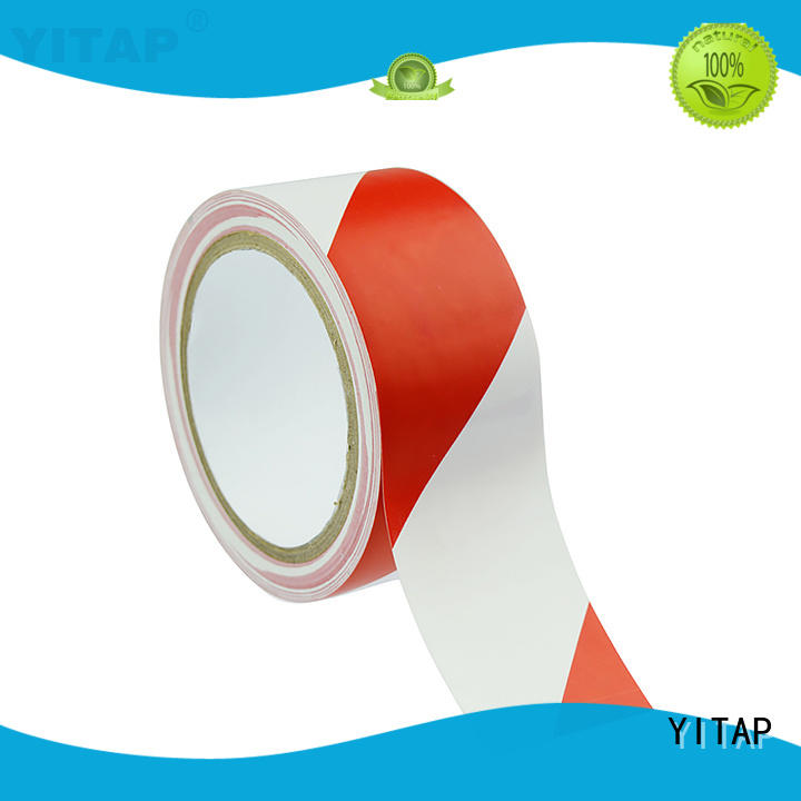 YITAP heavy duty warning tape supply for schools