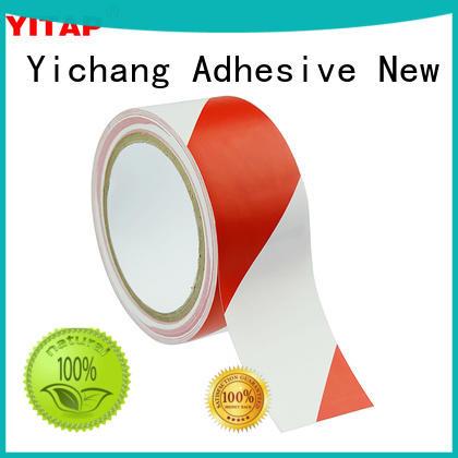 YITAP vinyl floor tape applicator for schools