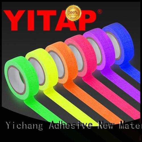 best custom masking tape types for fabric