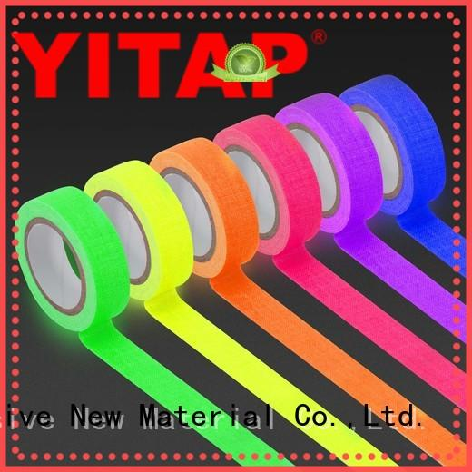 YITAP auto body tape for walls