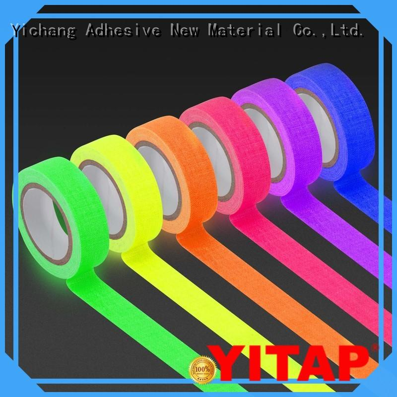 YITAP best auto tape on a roll for balloon