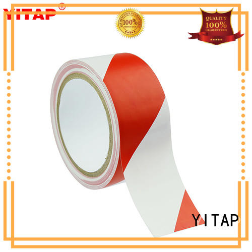 YITAP strongest warning tape supply for classrooms