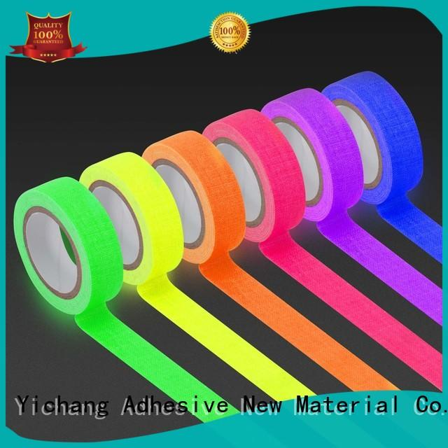 YITAP masking tape suppliers production for grip