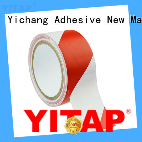 YITAP industrial safety floor tape applicator for schools