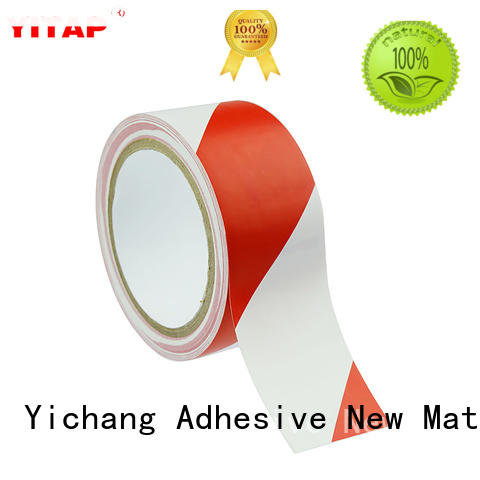 YITAP safety floor tape supply for classrooms