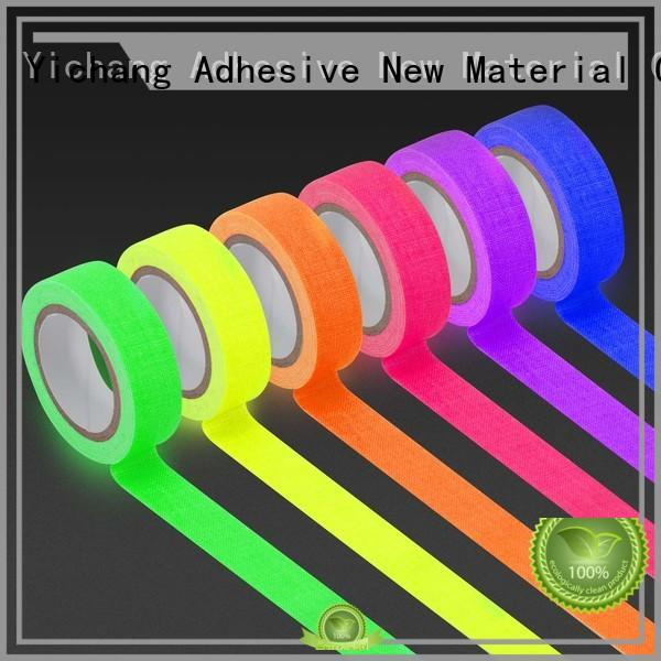 YITAP custom masking tape for fabric